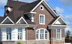 Дома в стиле